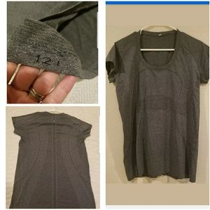 Lululemon gray top (12)